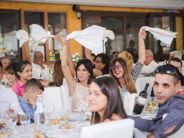Il matrimonio di Manuel e Sara a Villamar, Cagliari 110