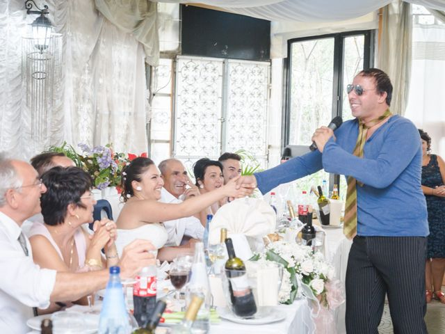 Il matrimonio di Manuel e Sara a Villamar, Cagliari 111