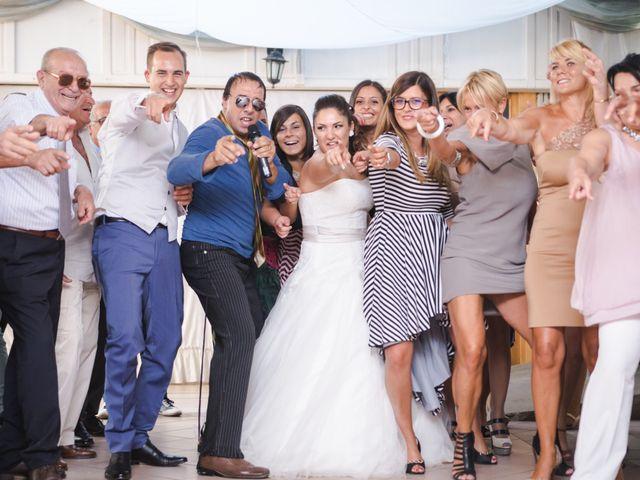 Il matrimonio di Manuel e Sara a Villamar, Cagliari 115