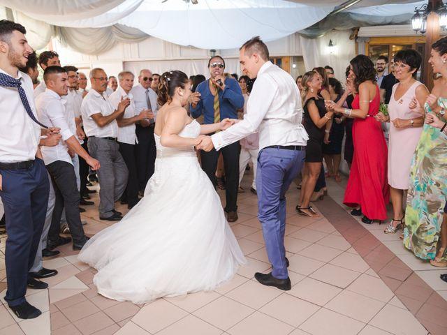 Il matrimonio di Manuel e Sara a Villamar, Cagliari 116