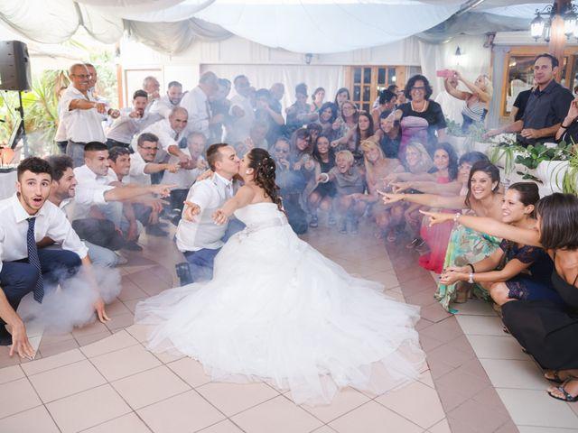 Il matrimonio di Manuel e Sara a Villamar, Cagliari 117