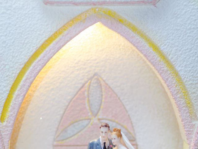 Il matrimonio di Manuel e Sara a Villamar, Cagliari 124