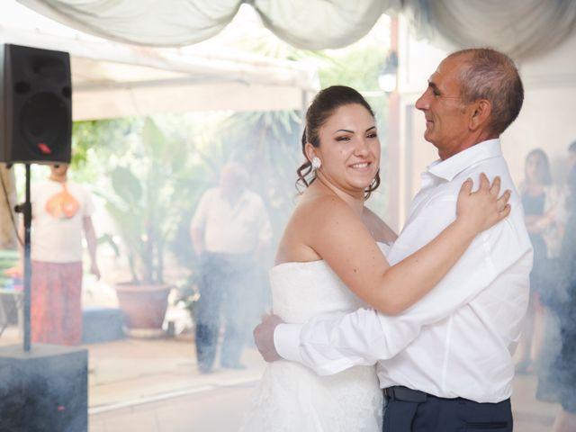 Il matrimonio di Manuel e Sara a Villamar, Cagliari 127