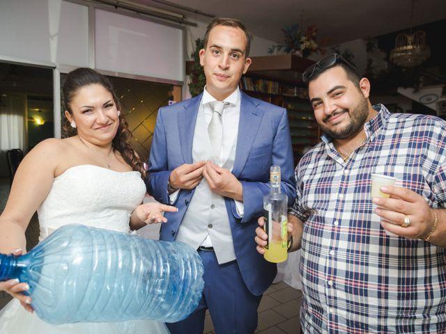 Il matrimonio di Manuel e Sara a Villamar, Cagliari 132