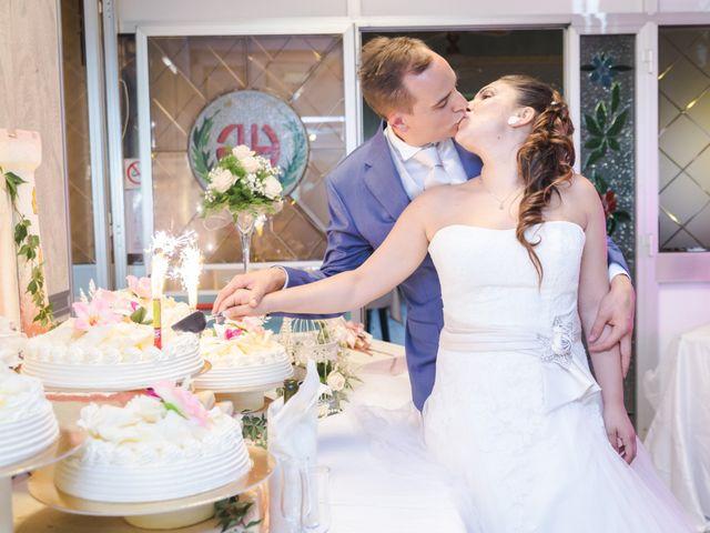 Il matrimonio di Manuel e Sara a Villamar, Cagliari 133