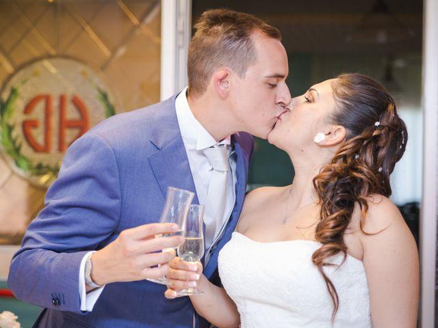 Il matrimonio di Manuel e Sara a Villamar, Cagliari 2
