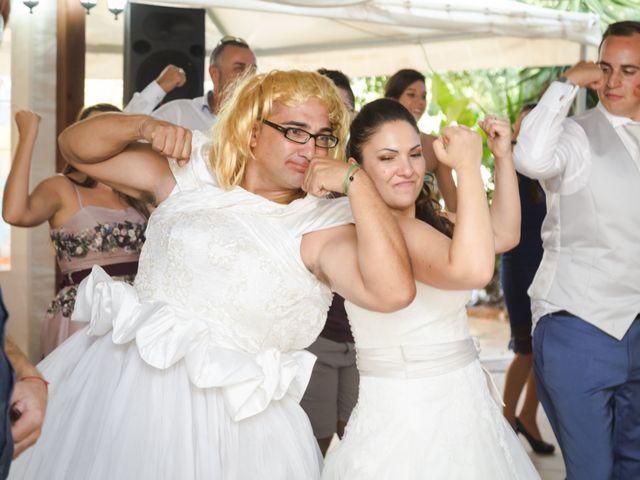 Il matrimonio di Manuel e Sara a Villamar, Cagliari 135