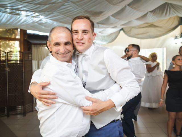 Il matrimonio di Manuel e Sara a Villamar, Cagliari 138