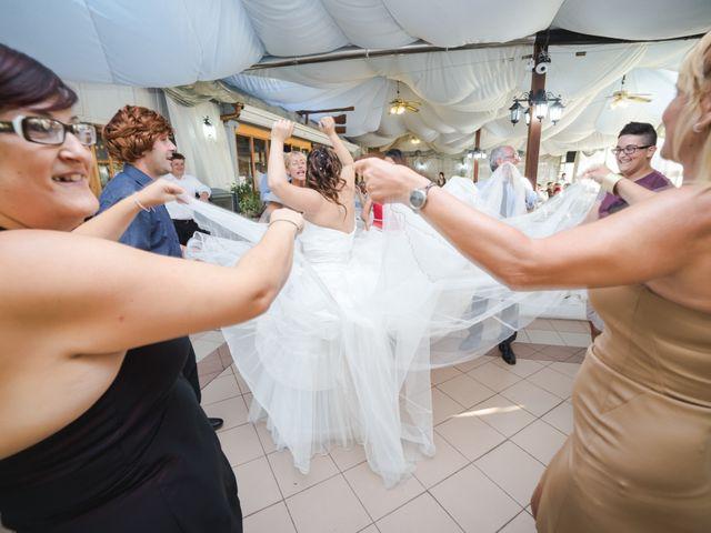 Il matrimonio di Manuel e Sara a Villamar, Cagliari 139