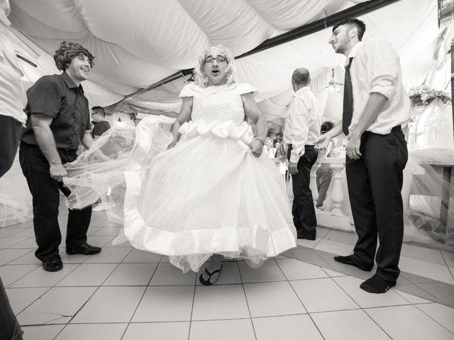 Il matrimonio di Manuel e Sara a Villamar, Cagliari 140