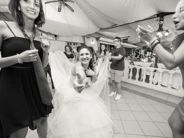 Il matrimonio di Manuel e Sara a Villamar, Cagliari 141