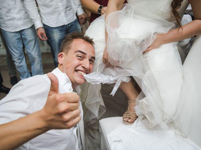 Il matrimonio di Manuel e Sara a Villamar, Cagliari 145