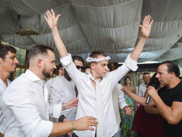 Il matrimonio di Manuel e Sara a Villamar, Cagliari 146