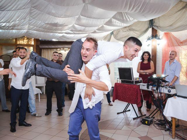 Il matrimonio di Manuel e Sara a Villamar, Cagliari 148