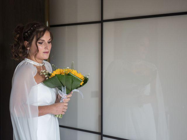 Il matrimonio di Alberto e Eleonora a Soriso, Novara 9