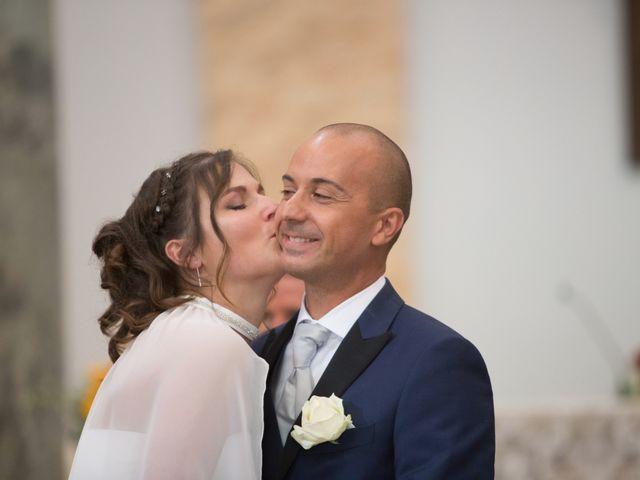 Il matrimonio di Alberto e Eleonora a Soriso, Novara 16