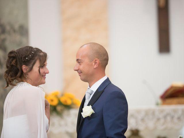 Il matrimonio di Alberto e Eleonora a Soriso, Novara 17