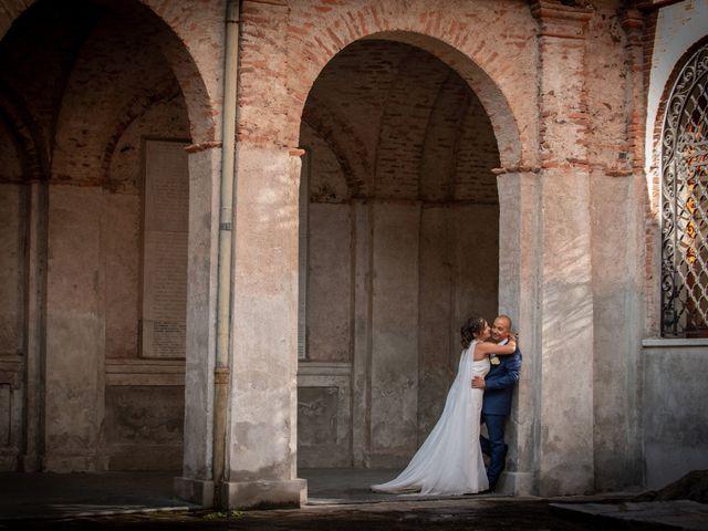 Il matrimonio di Alberto e Eleonora a Soriso, Novara 24