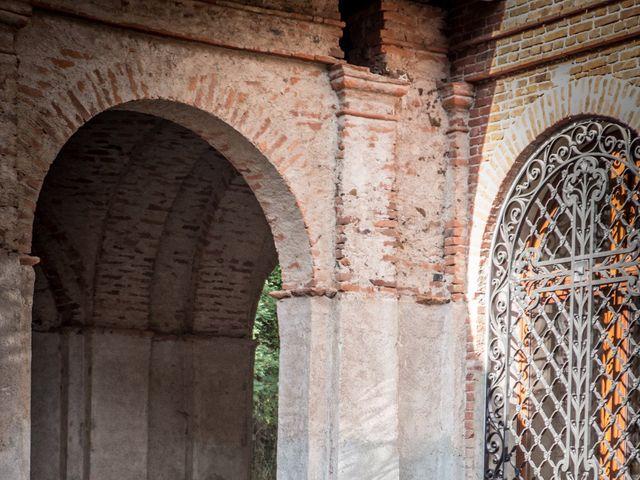 Il matrimonio di Alberto e Eleonora a Soriso, Novara 25