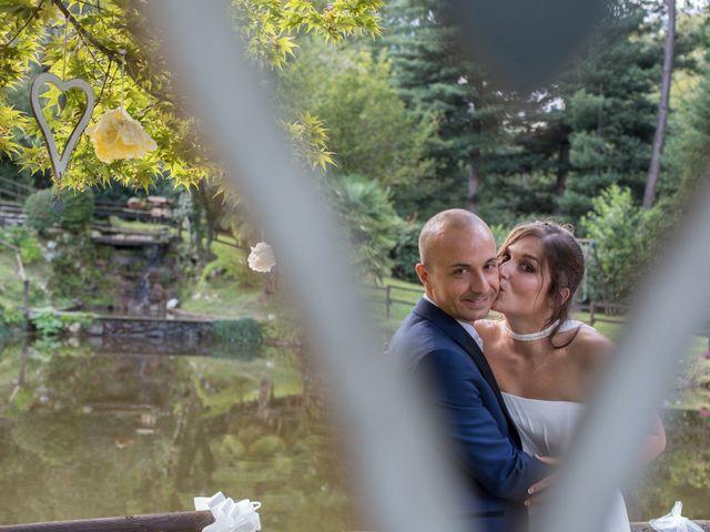 Il matrimonio di Alberto e Eleonora a Soriso, Novara 33