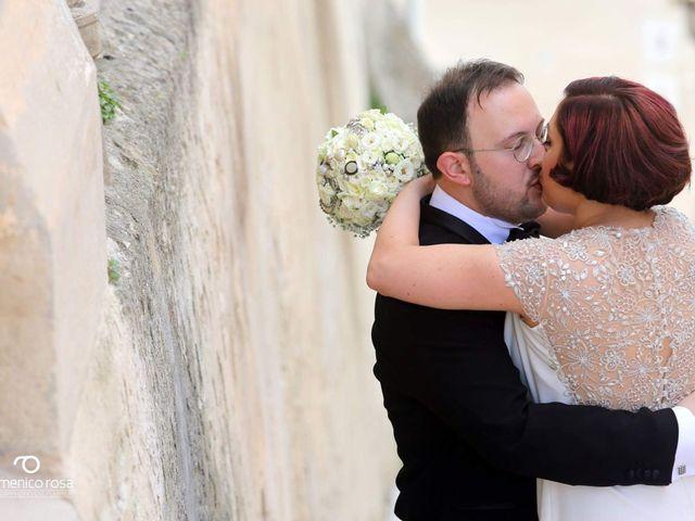 Il matrimonio di Francesco e Pasqua a Gravina in Puglia, Bari 2