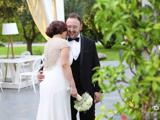 Il matrimonio di Francesco e Pasqua a Gravina in Puglia, Bari 3
