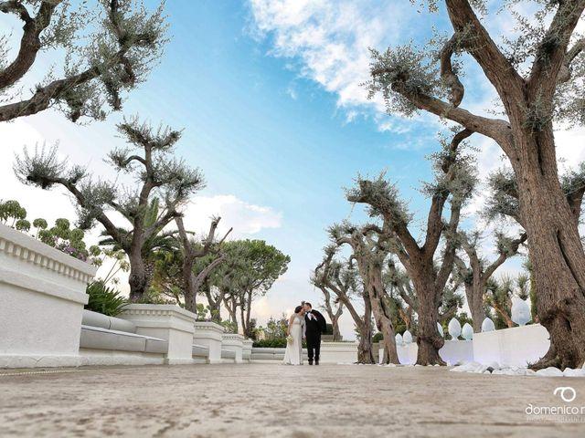 Il matrimonio di Francesco e Pasqua a Gravina in Puglia, Bari 4