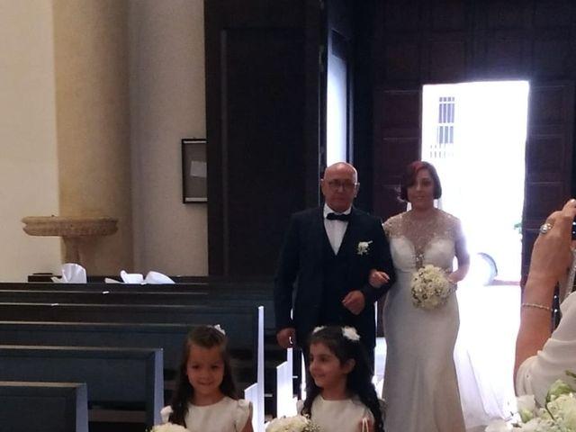 Il matrimonio di Francesco e Pasqua a Gravina in Puglia, Bari 6