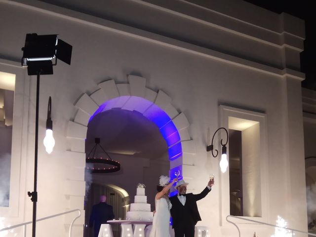 Il matrimonio di Francesco e Pasqua a Gravina in Puglia, Bari 9