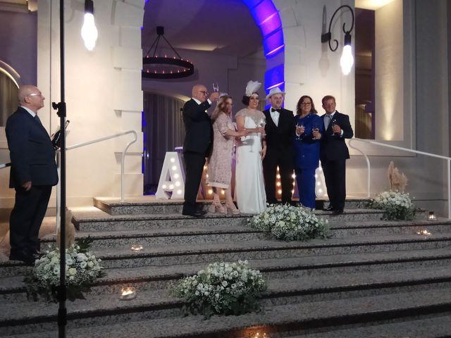 Il matrimonio di Francesco e Pasqua a Gravina in Puglia, Bari 11