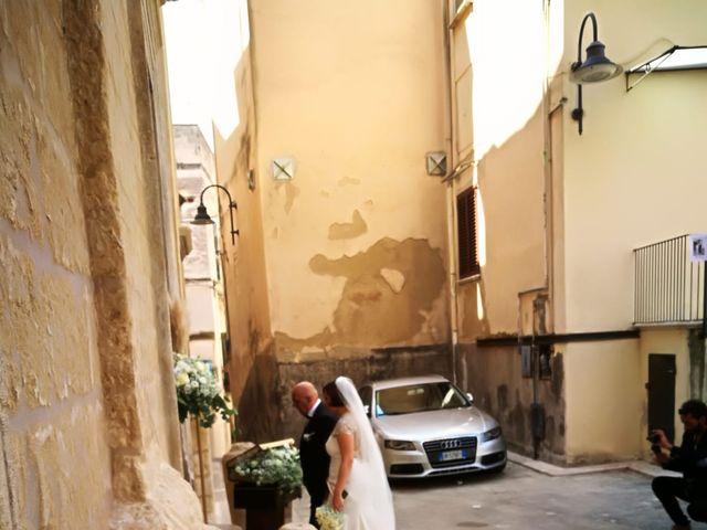 Il matrimonio di Francesco e Pasqua a Gravina in Puglia, Bari 14