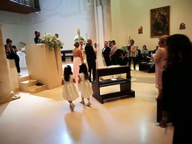 Il matrimonio di Francesco e Pasqua a Gravina in Puglia, Bari 15