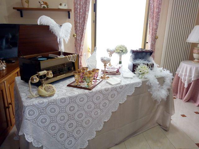 Il matrimonio di Francesco e Pasqua a Gravina in Puglia, Bari 19