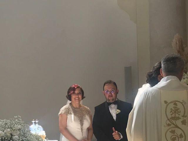 Il matrimonio di Francesco e Pasqua a Gravina in Puglia, Bari 20