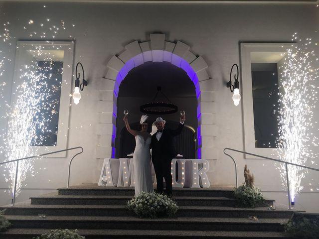 Il matrimonio di Francesco e Pasqua a Gravina in Puglia, Bari 24