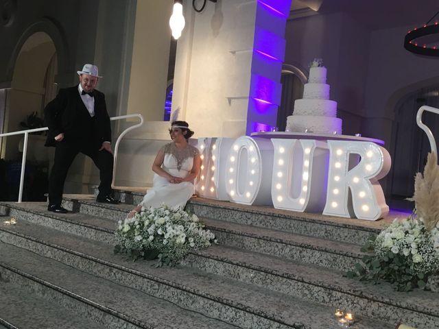 Il matrimonio di Francesco e Pasqua a Gravina in Puglia, Bari 25