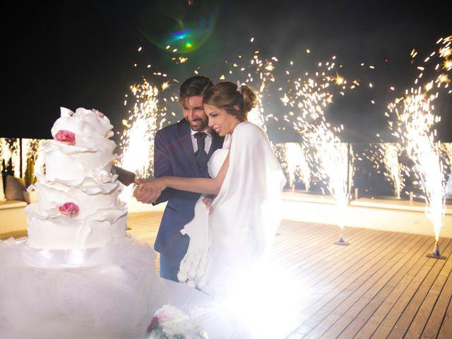Il matrimonio di Vincenzo e Annagrazia a Napoli, Napoli 7