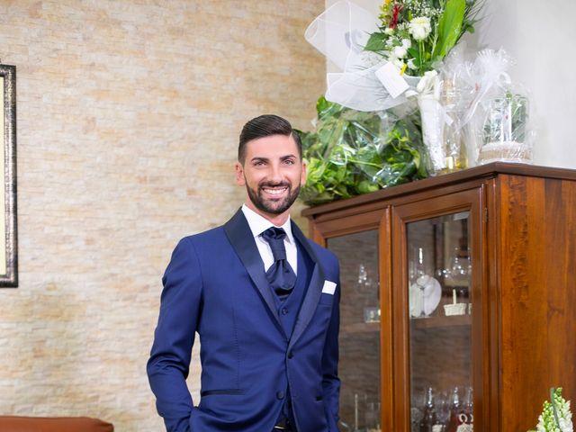 Il matrimonio di Vincenzo e Annagrazia a Napoli, Napoli 10