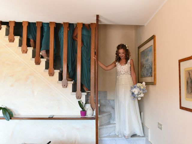 Il matrimonio di Alex e Anna a Alassio, Savona 19