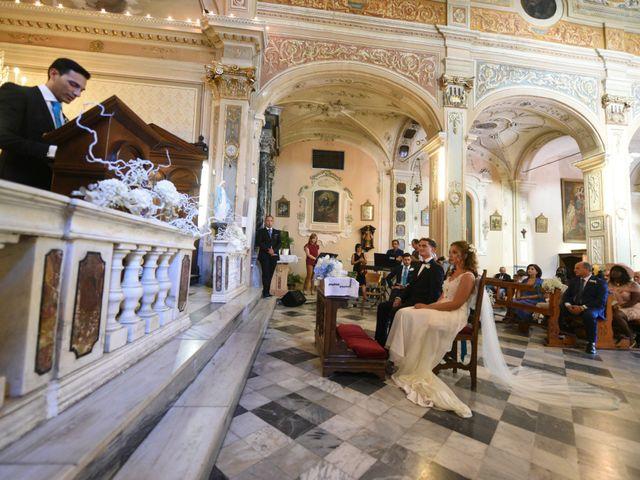 Il matrimonio di Alex e Anna a Alassio, Savona 26