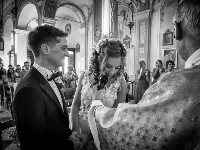 Il matrimonio di Alex e Anna a Alassio, Savona 27