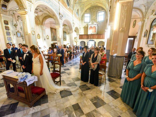 Il matrimonio di Alex e Anna a Alassio, Savona 28