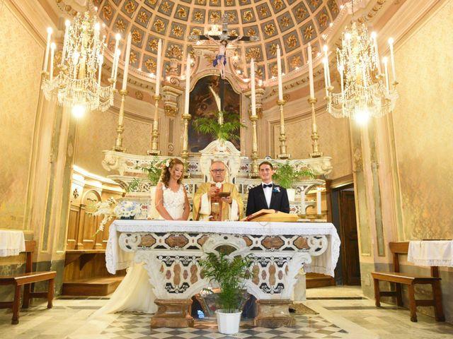 Il matrimonio di Alex e Anna a Alassio, Savona 29