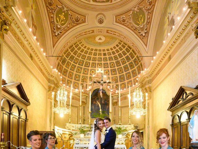 Il matrimonio di Alex e Anna a Alassio, Savona 30