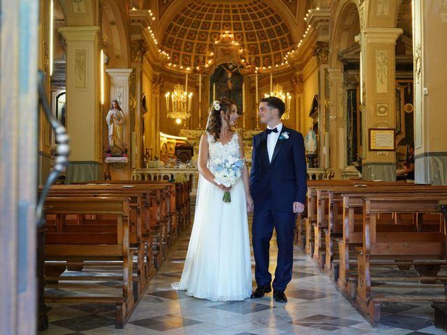 Il matrimonio di Alex e Anna a Alassio, Savona 31