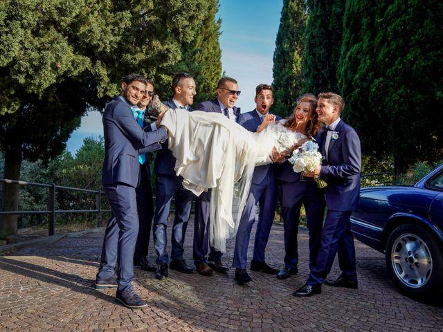 Il matrimonio di Alex e Anna a Alassio, Savona 33