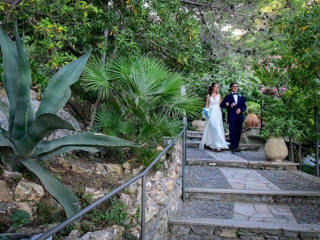 Il matrimonio di Alex e Anna a Alassio, Savona 35