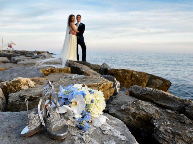 Il matrimonio di Alex e Anna a Alassio, Savona 36