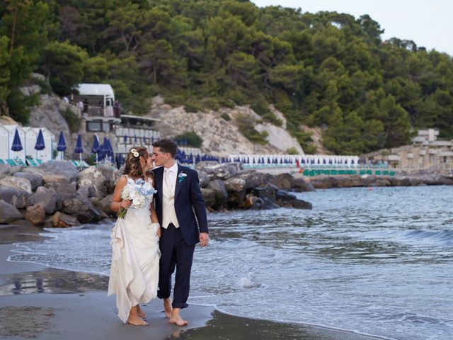 Il matrimonio di Alex e Anna a Alassio, Savona 38