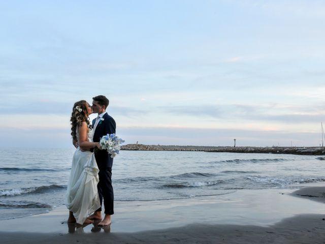 Il matrimonio di Alex e Anna a Alassio, Savona 39